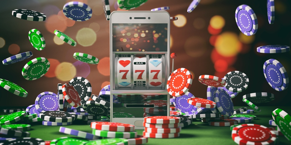 Can I gamble online from my mobile phone or tablet?