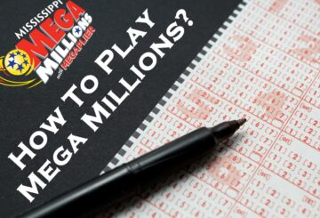 How To Play Mega Millions
