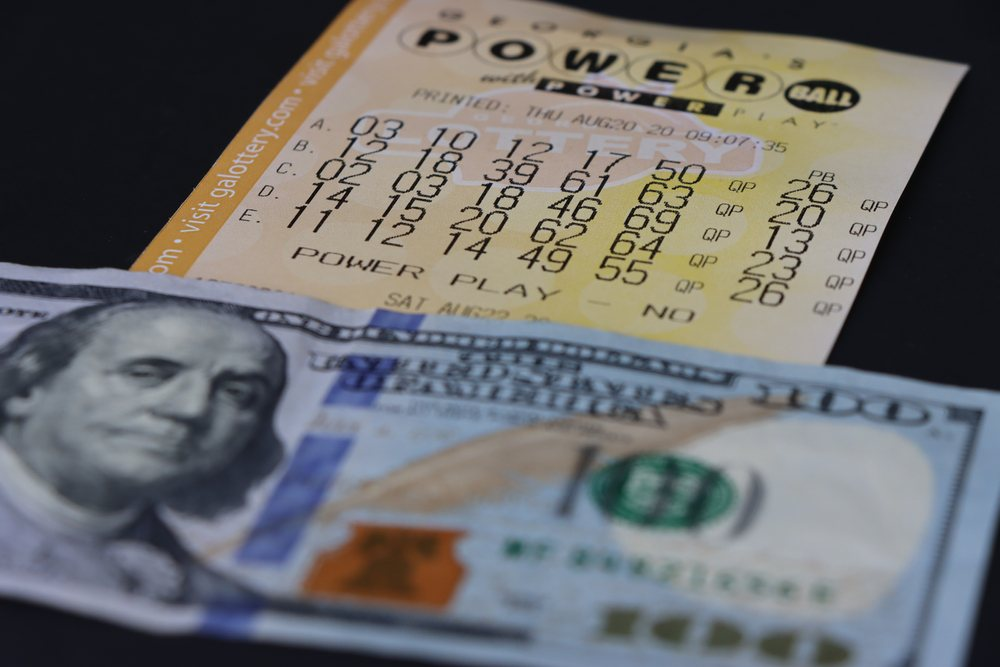 How much does playing Mega Millions cost