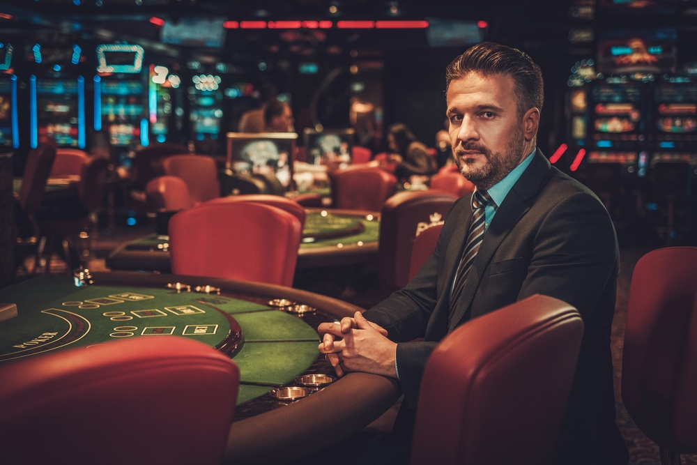 How to Strategize Bets and Manage Your Bankroll on Online Blackjack
