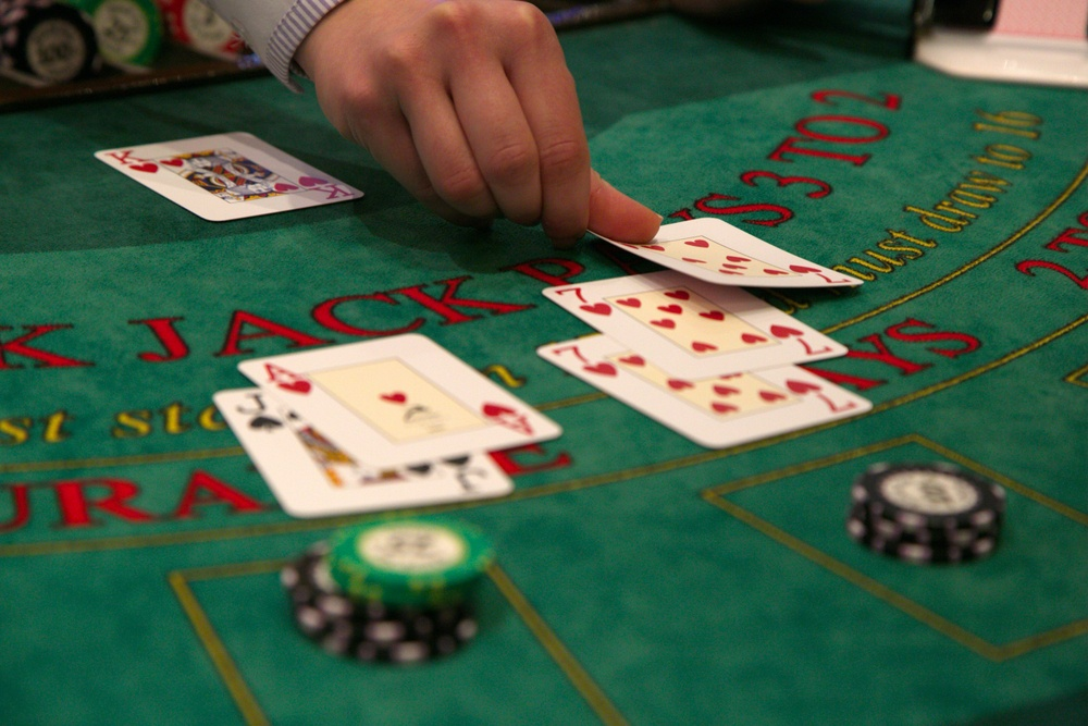 How to counting Cards in Online Poker