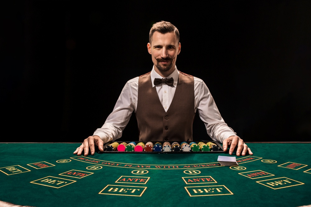 Why should you test your Strategies in Online Blackjack