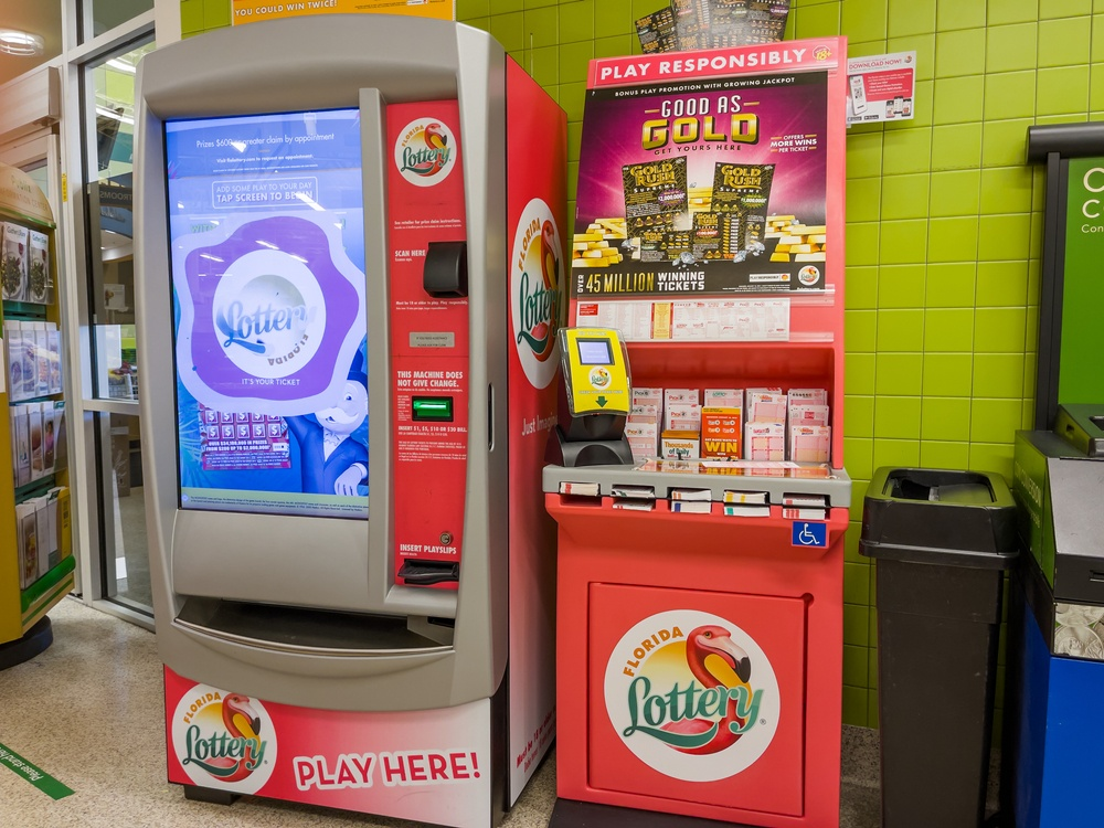 Always Scan your Losing Lottery Tickets