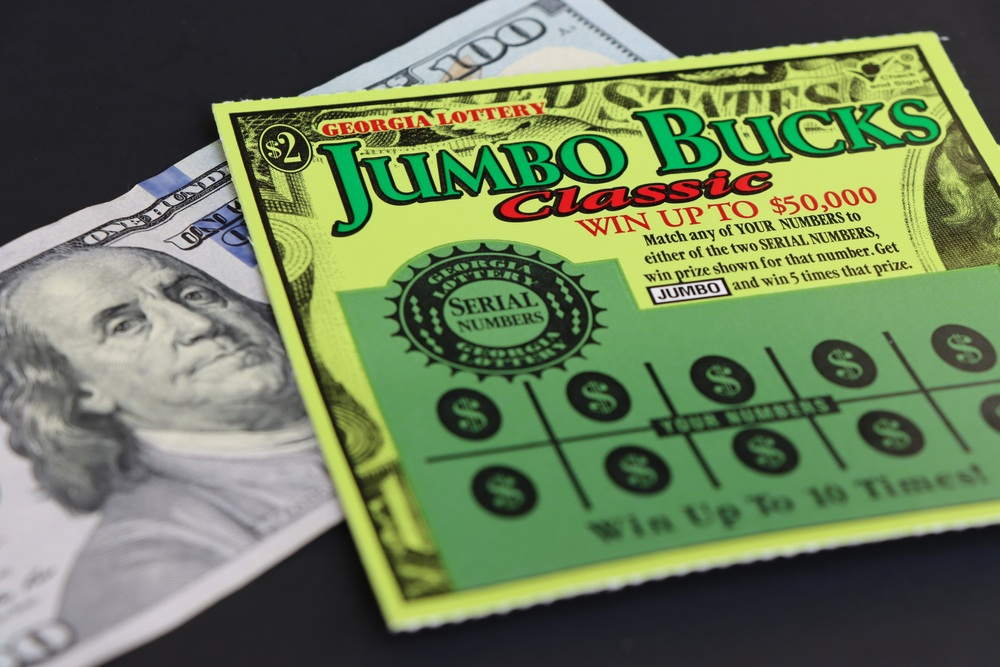 Check if There Have Already Been Big Winners in Scratchers