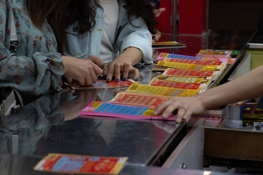 Find and Play Newer Games Scratch Off Lottery Tickets