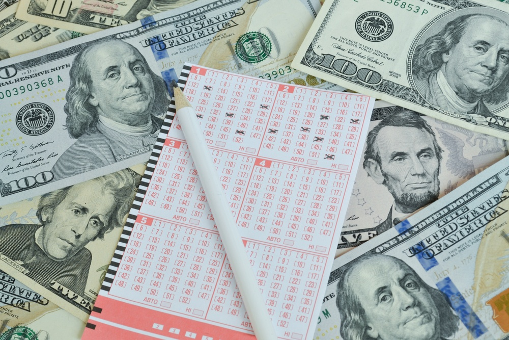 Monitor Your Lottery Cashier and Self-Inspect Your Tickets