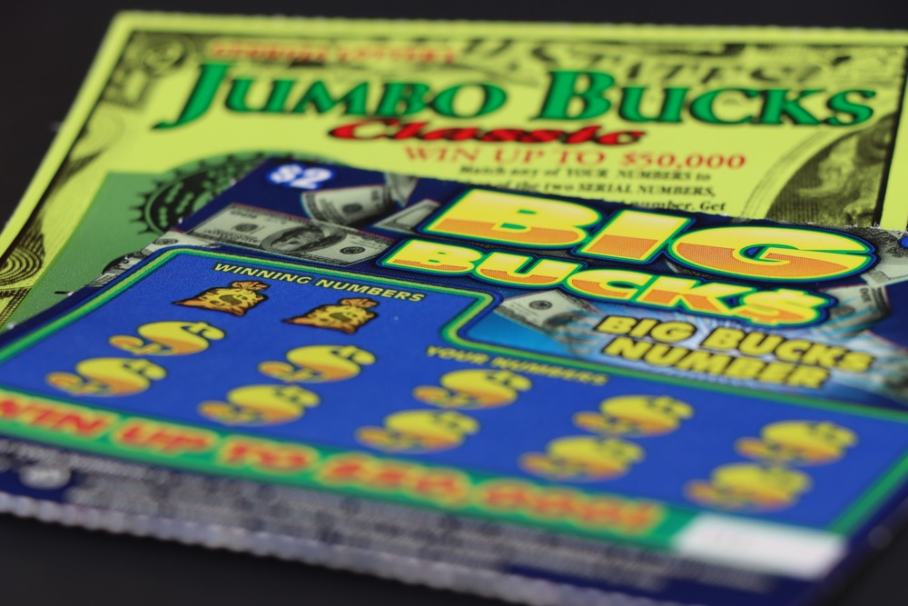 Stagger Your Plays When Needed with lottery scratchers