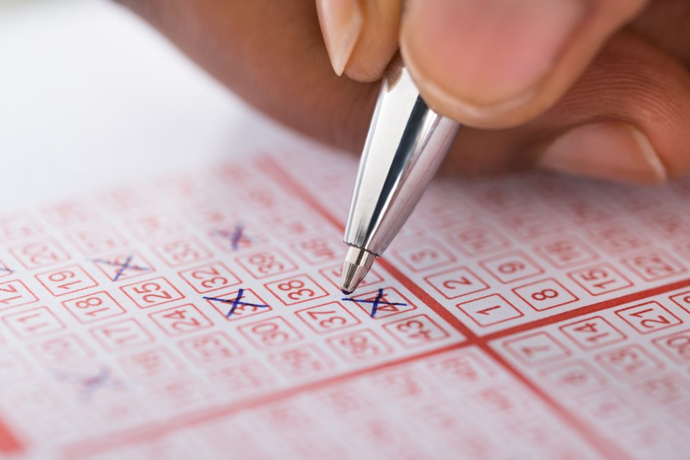 Why shouldn't Bet Consecutive Numbers on Lottery