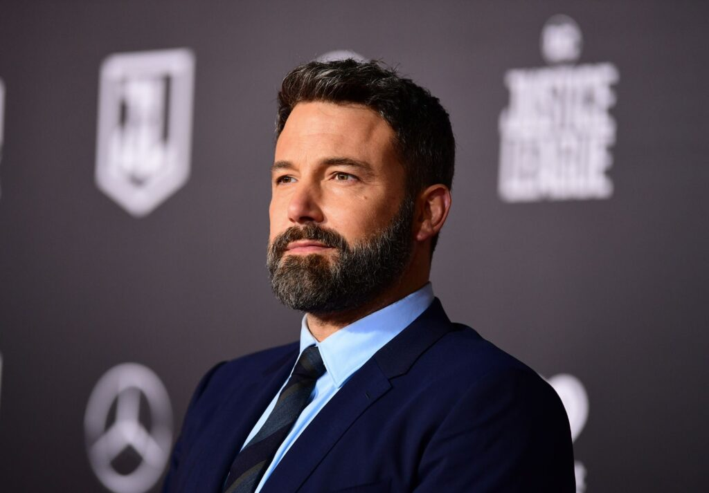 Ben Affleck banned from gambling in casino blackjack