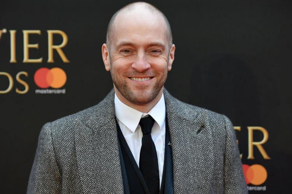 Derren Brown banned from gambling in casino blackjack