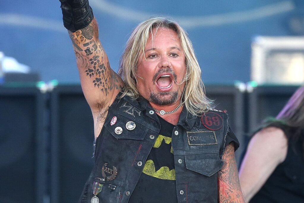 Vince Neil banned from gambling in casino blackjack